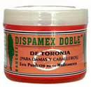 Dispamex Doble (pomada de toronja)