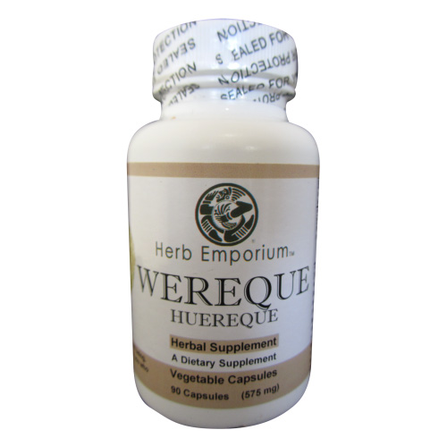 Huereque Capsules 90ct.