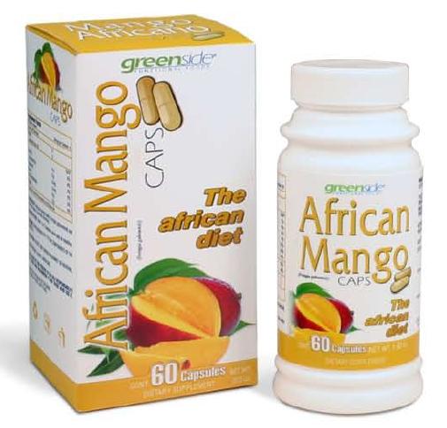 Mango Africano | Rachael Edwards