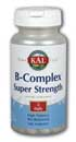 B-Complex by KAL 100 Tablets