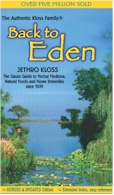 Back to Eden 2nd edition