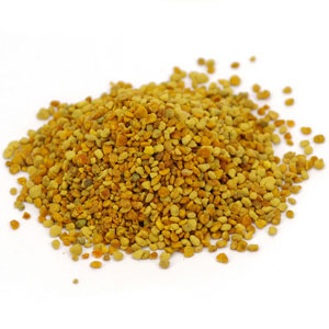 Bee Pollen Granular 16oz by HOM