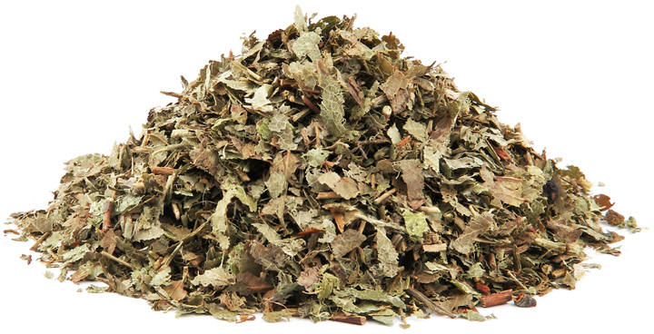Billberry Leaves 16oz