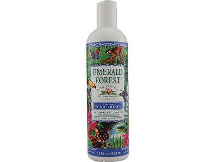 Emerald Forest Conditioner Citrus Blossom