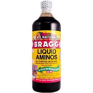 Bragg Liquid Amino 32oz