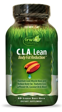 CLA Lean Body Fat Reduction