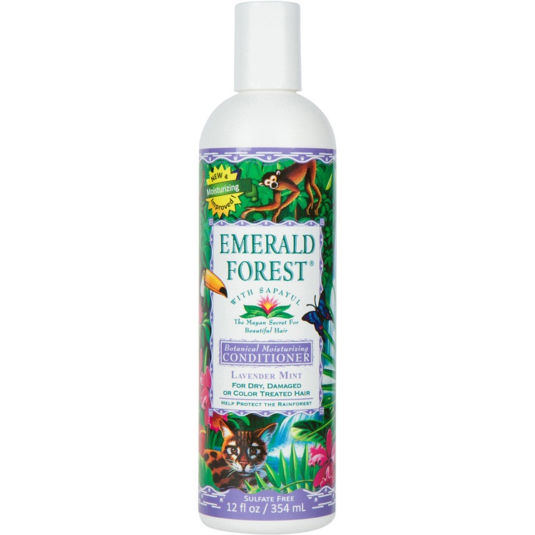 Emerald Forest Conditioner Lavender Mint
