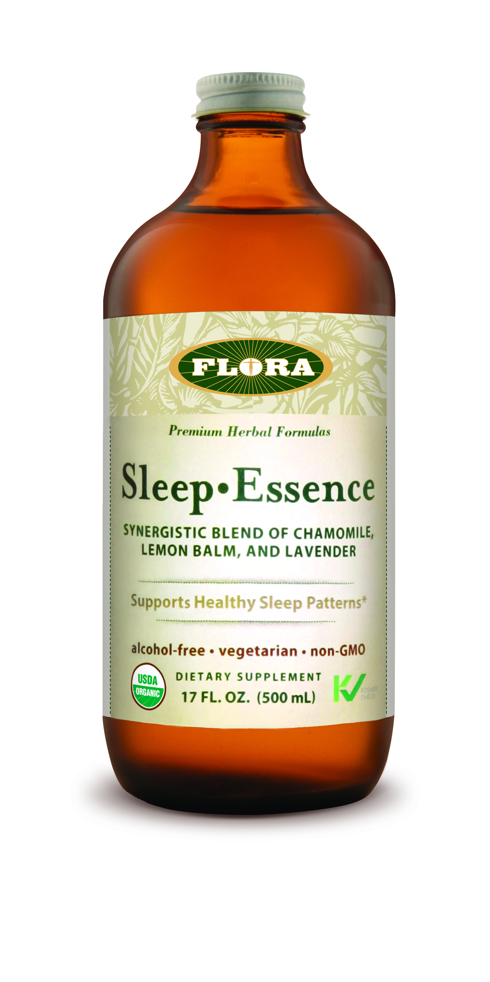 Flor Sleep Essence 17oz