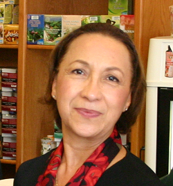 Gloria Lerma