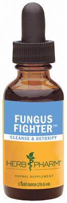 Herb Pharm Fungus Fighter Extract 1oz