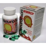 Neurobion Energy Tablets 60 ct