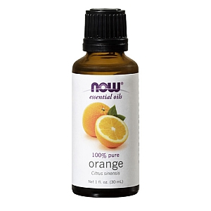 Orange Oil 1oz Now