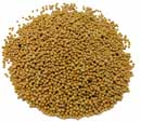 Yellow Mustard Seeds Whole 16oz