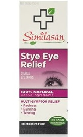 Similasan Stye Relief
