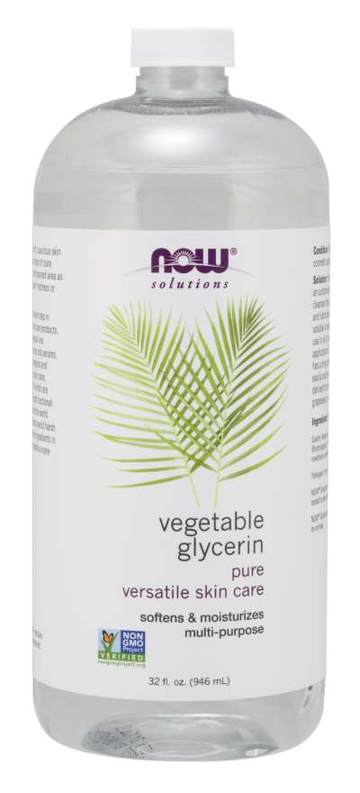 Vegetable Glycerine - 16 oz. (Edible)