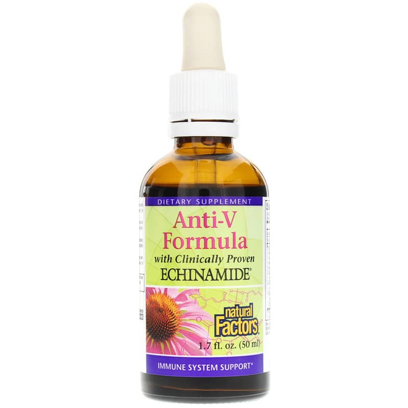 Anti-V Formula Extract 1.7oz