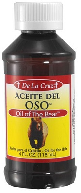 Bear Oil 4oz