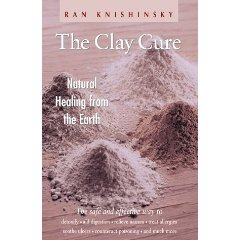Clay cure by:Rah Knishinsky