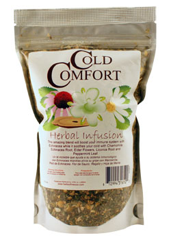 Cold Comfort Tea Blend 3 oz