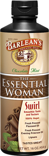 Barlean's Essential Woman Swirl 16oz