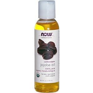 Jojoba Oil Pure 4oz