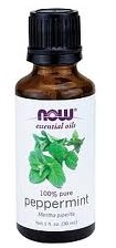Peppermint Oil 2oz by Now
