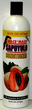Sapuyulo Conditioner 16oz