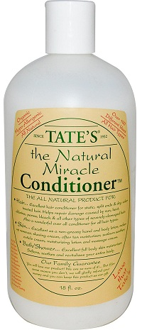 Tate's Miracle Conditioner 16 oz.
