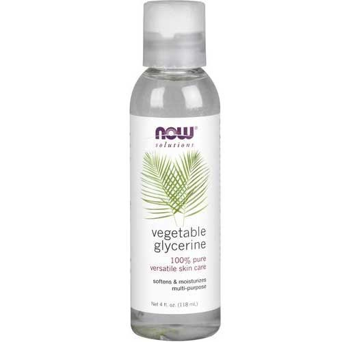 Vegetable Glycerine - 4 fl oz (Edible)