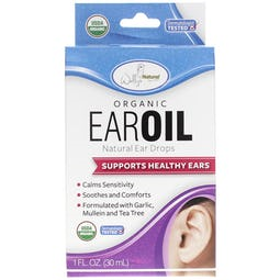 Wally's Ear Oil 1 fl oz