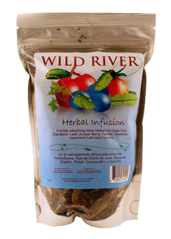Wild River Tea Blend 4 oz